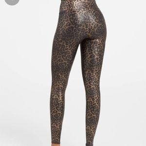 Spanx new with tags leggings